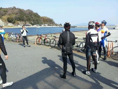 ロードバイク合同練習会_e0180234_1935076.jpg