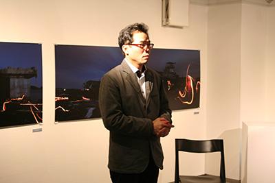 冨田晃写真展開催中です。_f0171840_1592972.jpg