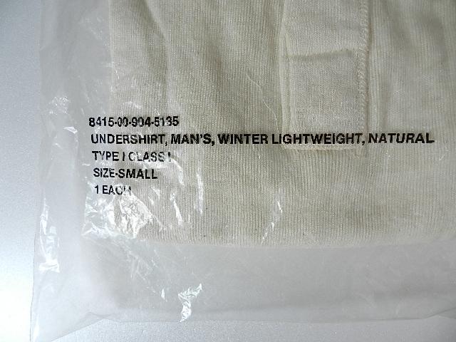 U.S. army long sleeve henley neck _f0226051_12512913.jpg