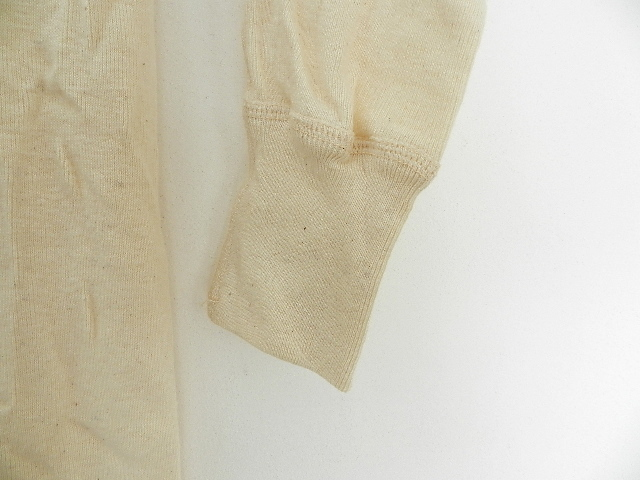 U.S. army long sleeve henley neck _f0226051_1252350.jpg