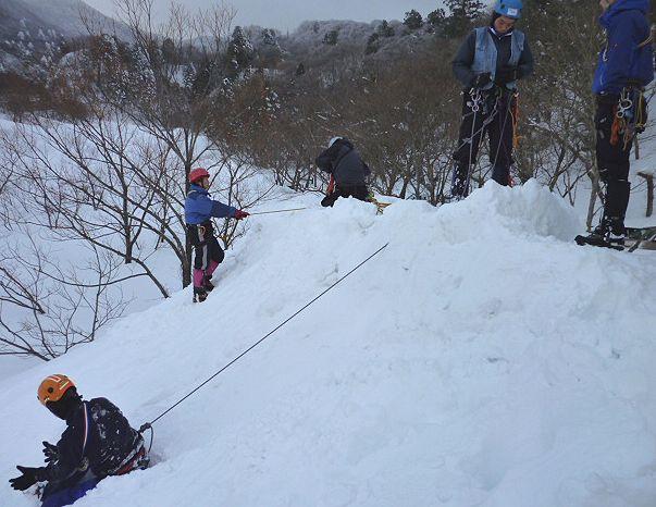 氷雪技術研修会_b0156456_1838922.jpg