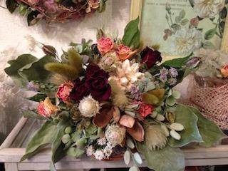 お部屋にお花を飾りましょ!_b0192257_21223827.jpg