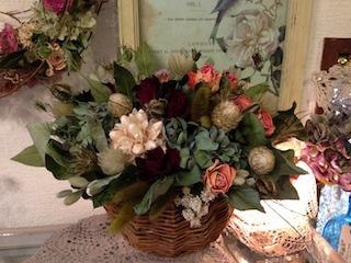 お部屋にお花を飾りましょ!_b0192257_21301784.jpg