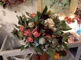 お部屋にお花を飾りましょ!_b0192257_2130337.jpg