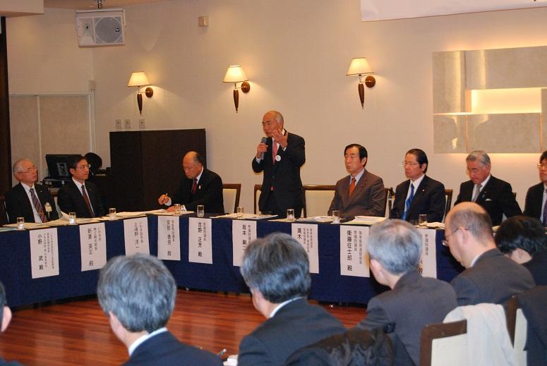 2014. 2.15 海事振興連盟主催「いわきタウンミーティング」_a0255967_15472912.jpg