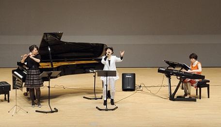 第21回きらめき音楽館☆ご報告♪_e0175370_1344391.jpg