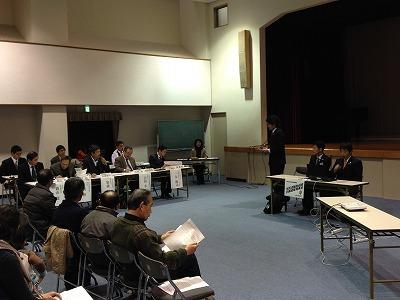【報告】岩倉市市民活動助成金企画提案発表会_d0262773_11283032.jpg
