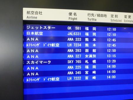 熊本県阿蘇シリーズ  ANAの熊本行きプロペラ機に乗る_b0011584_5123133.jpg