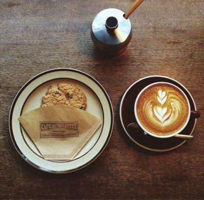 Cafe NOTO Coffee(大阪市)_a0117193_132171.jpg
