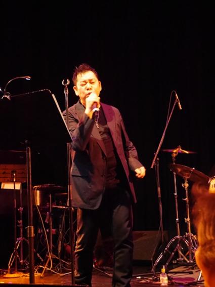 うたすきおじさんの会 ♬ ビルボードライブ大阪_b0118001_0432954.jpg