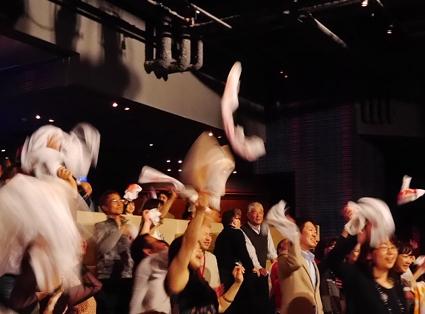 うたすきおじさんの会 ♬ ビルボードライブ大阪_b0118001_0443931.jpg