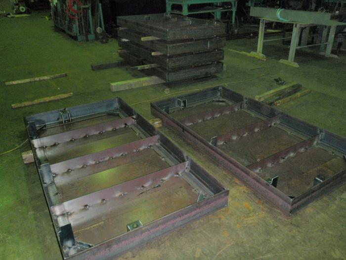 フェンス用支柱改造_a0210112_2021959.jpg