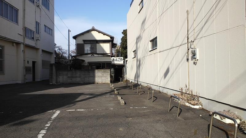 源内菓子店[かっぱ最中]_a0243720_16260101.jpg