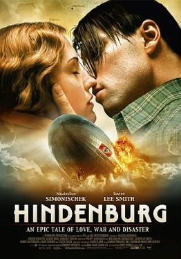 ヒンデンブルグ 第三帝国の陰謀 Hindenburg_e0040938_1615133.jpg