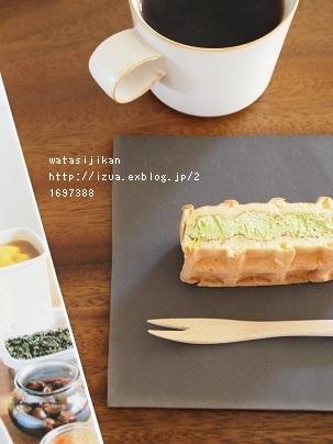 R.Lのワッフルを食べる_e0214646_1325298.jpg