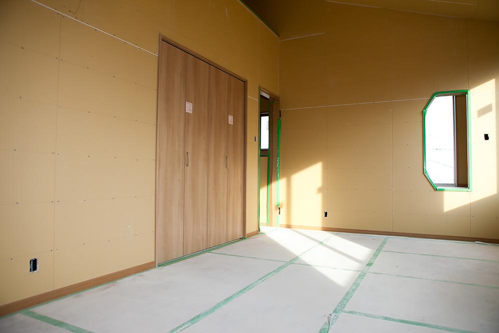 スマートな外観!木造2階建てオール電化住宅〜その5〜_a0163962_13513511.jpg