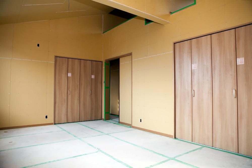 スマートな外観!木造2階建てオール電化住宅〜その5〜_a0163962_13514145.jpg