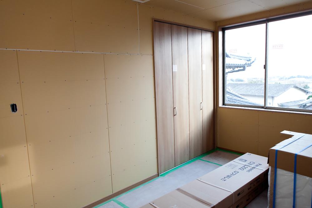 スマートな外観!木造2階建てオール電化住宅〜その5〜_a0163962_13515177.jpg