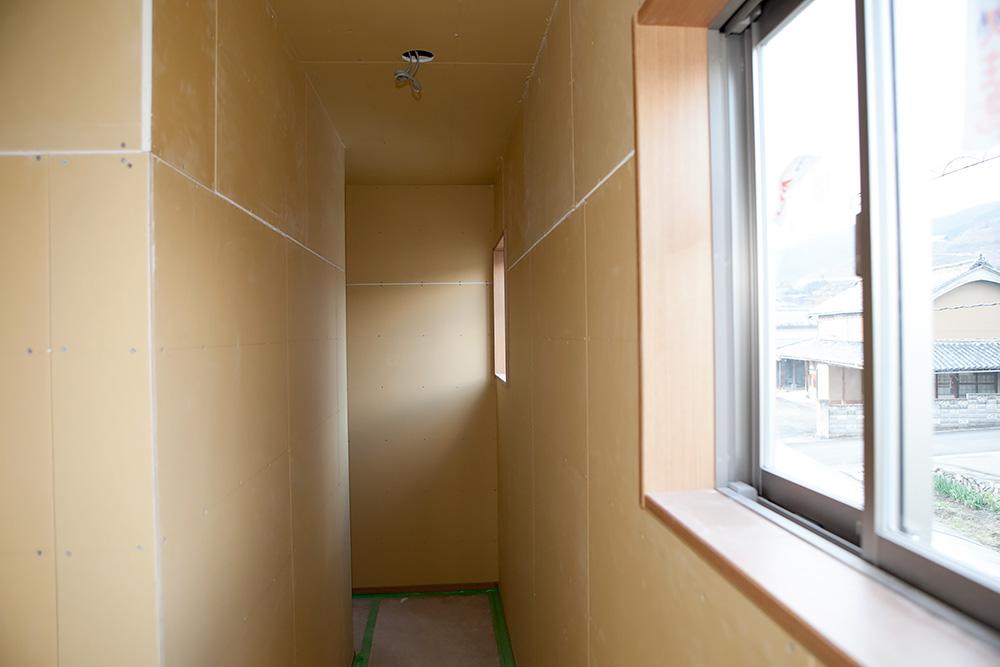 スマートな外観!木造2階建てオール電化住宅〜その5〜_a0163962_1351527.jpg