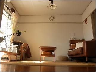 【 居間の照明を新しくしました 】_c0199166_23501676.jpg