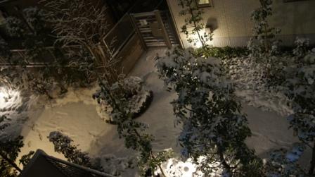 ベンチの上は、フワフワの真っ白なクッションです!_f0029571_23445775.jpg