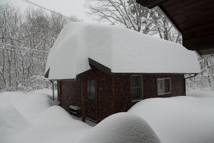 2/15 山梨県下記録的大雪、まさかここまで降るとは_c0137403_1616199.jpg