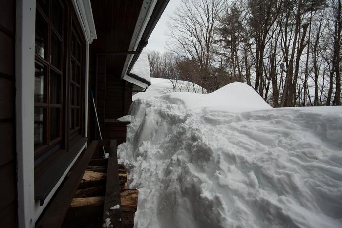 2/15 山梨県下記録的大雪、まさかここまで降るとは_c0137403_16273948.jpg