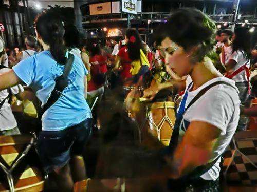 世界的な音楽の都☆リオデジャネイロ(ブラジル)のトップアーティスト達と深め広げる音楽人関係♬▶_b0032617_8192814.jpg