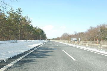 Drive to TOWADA~2014.02.18~_b0259218_2344722.jpg