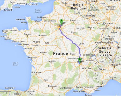 旅の総括前篇:リヨン訪問_d0028322_10543817.jpg