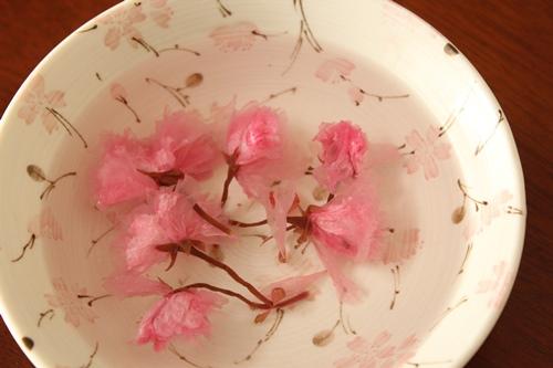 桜あんで、桜あんぱん!_a0165538_9583872.jpg