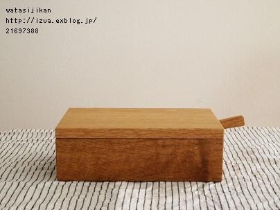 木製のバターケースを買う_e0214646_21205580.jpg