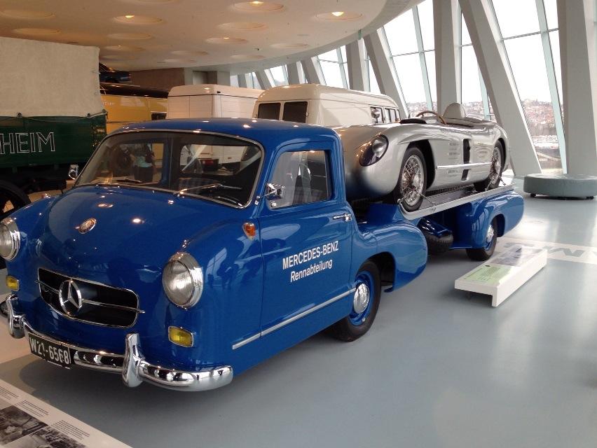 Transporter【Mercedes】_c0217759_015663.jpg