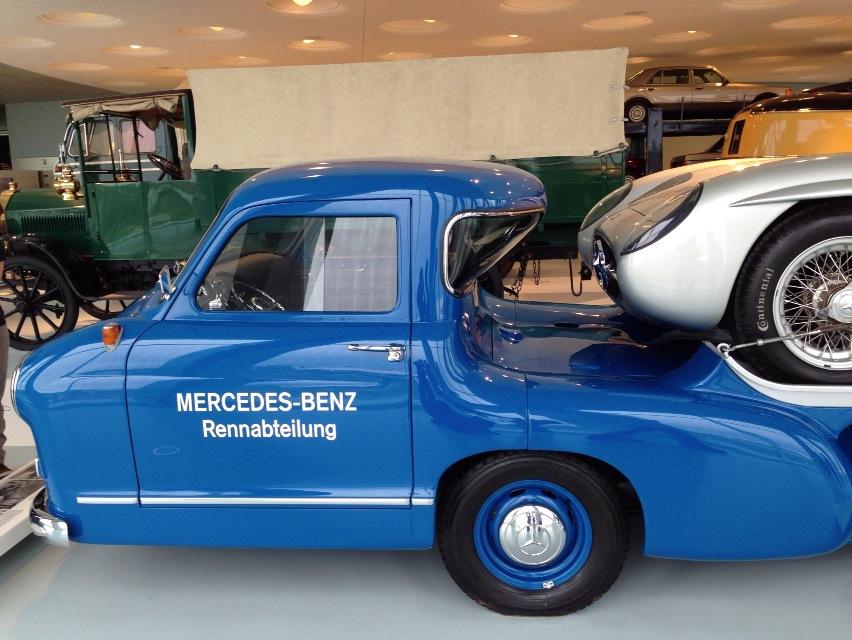 Transporter【Mercedes】_c0217759_023442.jpg