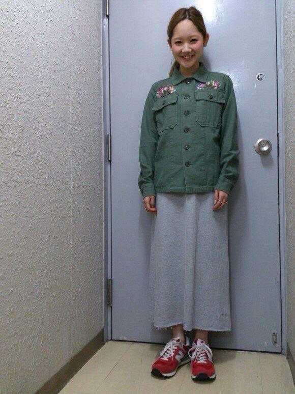 Ladies style【Nasngwam.】編①_d0227059_14401049.jpg