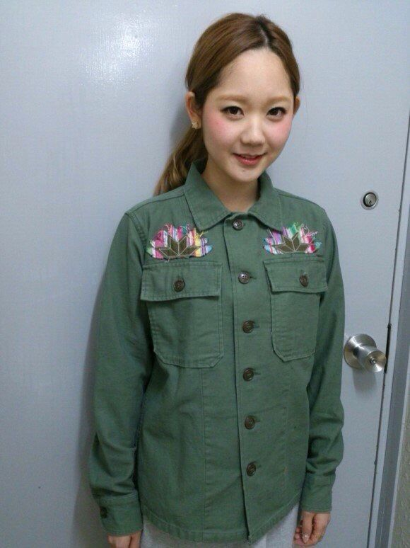 Ladies style【Nasngwam.】編①_d0227059_14401113.jpg