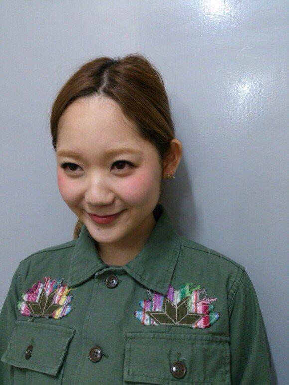 Ladies style【Nasngwam.】編①_d0227059_1440125.jpg