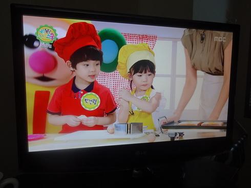 9月 ソウル旅行 その11  SMOOTHIE KING☆スムージーキングで見つけたコグマ&韓国の料理本_f0054260_1745844.jpg