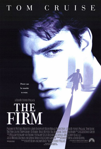 The Firm ザ・ファーム 法律事務所_e0253364_10422591.jpg