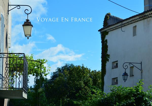 Voyage dans la France  フランス旅行 1_f0111065_173968.jpg