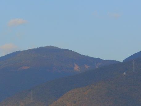 広から見る野呂山は_e0175370_1654921.jpg