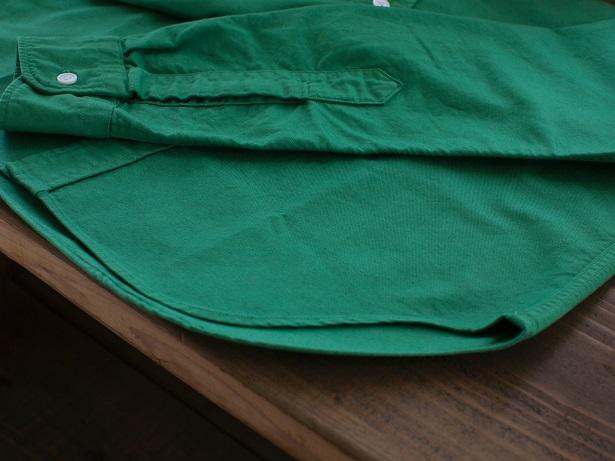 Middle Point BD Shirt _d0160378_17352720.jpg