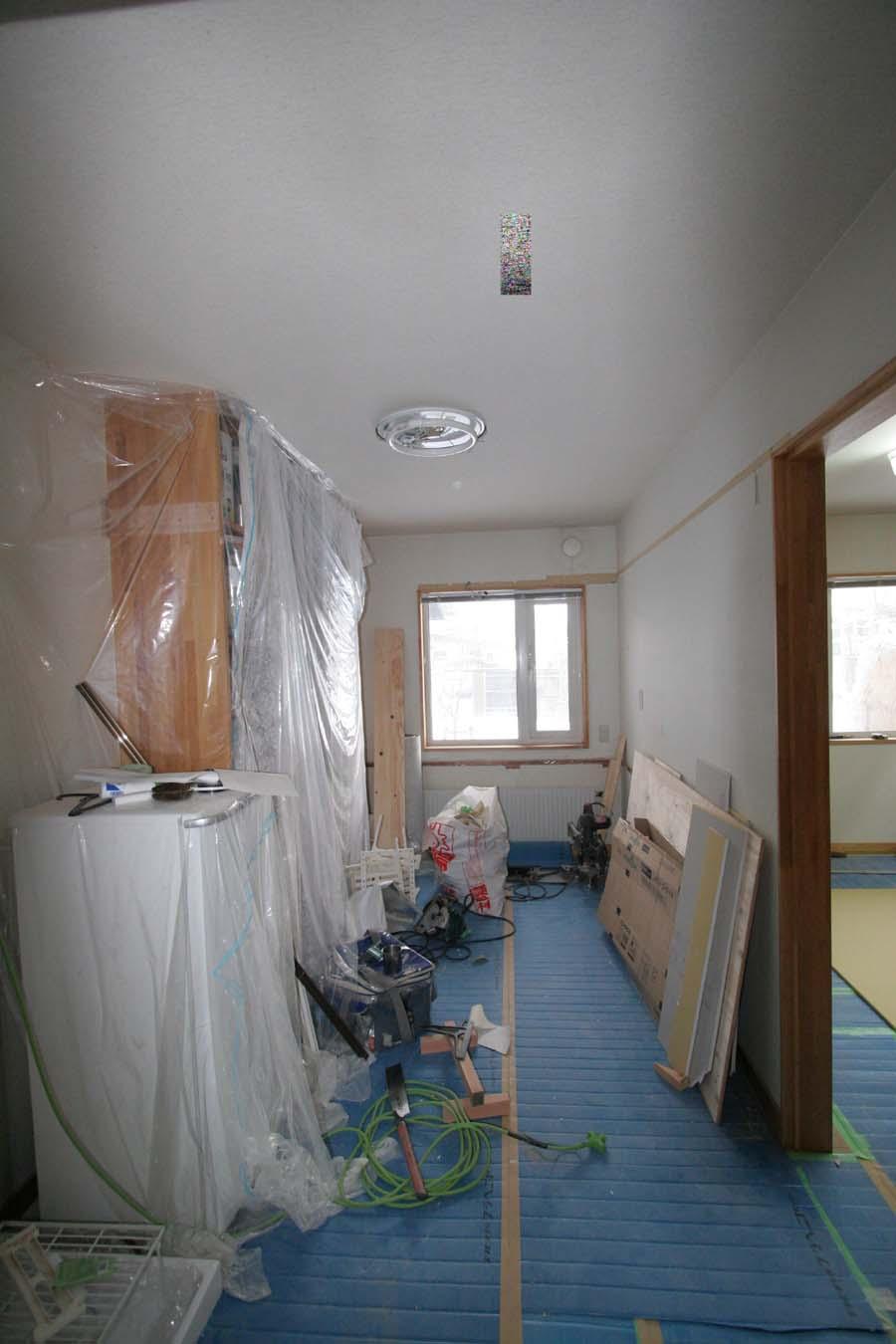 G様邸の改修工事_f0150893_182435.jpg