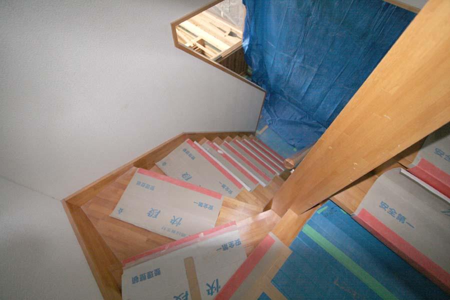 G様邸の改修工事_f0150893_1831379.jpg