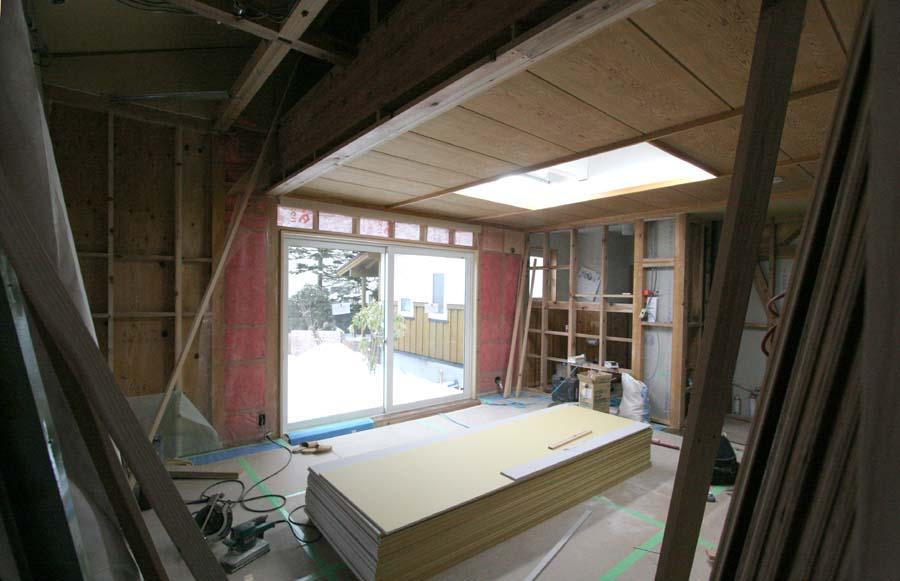 G様邸の改修工事_f0150893_184072.jpg