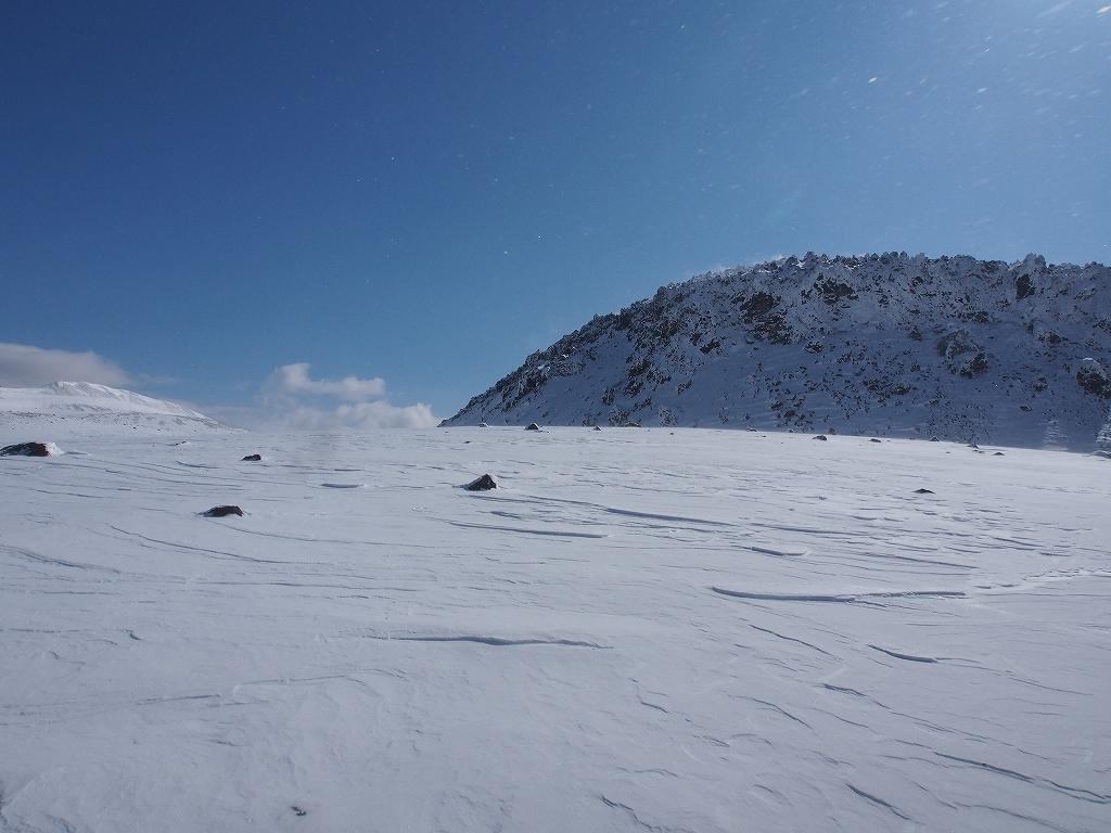 樽前山、2月20日-その1-_f0138096_21384967.jpg