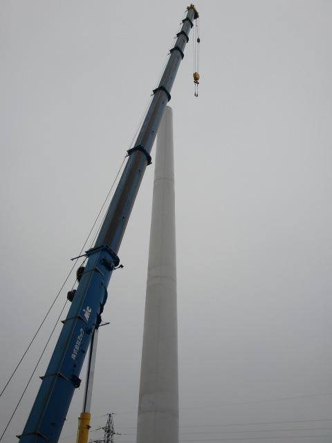 福島再生可能エネルギー研究所・ 風力発電設備設置工事その1_d0172802_1112675.jpg