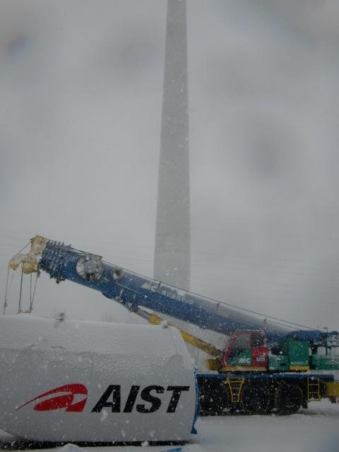 福島再生可能エネルギー研究所・風力発電設備設置工事 その2_d0172802_2013552.jpg