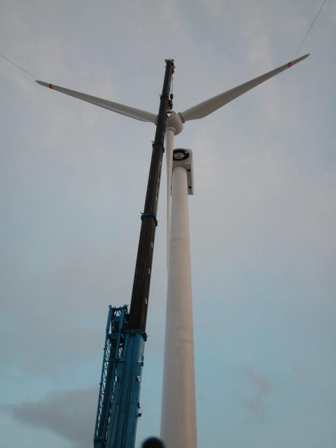 福島再生可能エネルギー研究所・風力発電設備設置工事 その3_d0172802_21121393.jpg