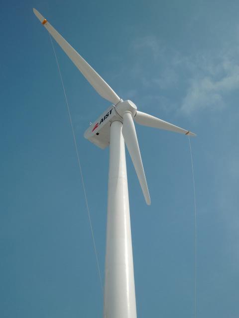 福島再生可能エネルギー研究所・風力発電設備設置工事 その3_d0172802_21131455.jpg